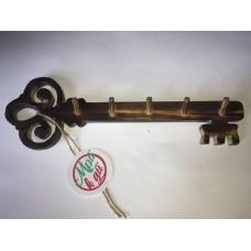 """Ключниця """" Золотий ключик"""""""