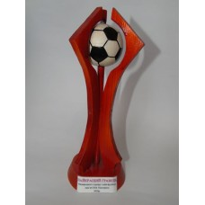 ІГРАШКИ Футбольний кубок